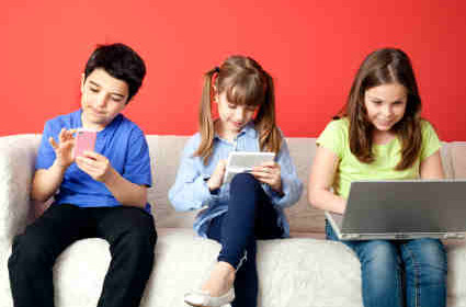 How to tell if your family needs a technology policy