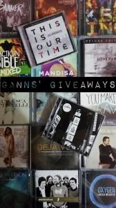 Ganns' Giveaways