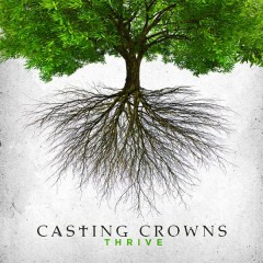 "Casting Crowns, ""Broken Together"""