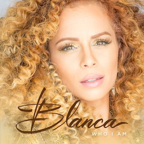 "Blanca, ""Different Drum"""