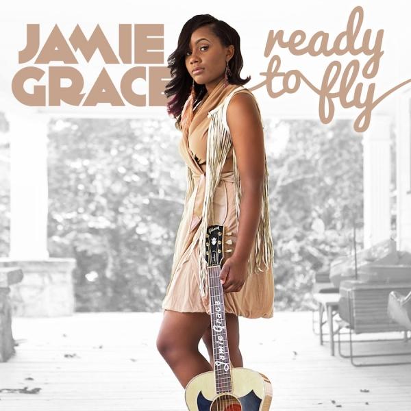 """Jamie Grace, """"Fighter"""""""