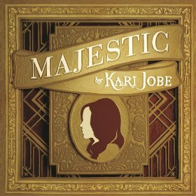 "Kari Jobe, ""I Am Not Alone"""