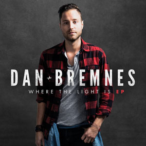 "Dan Bremnes, ""Where the Light Is"""