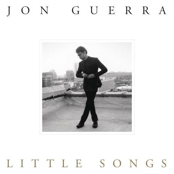 "Jon Guerra, ""Nothing Better"""