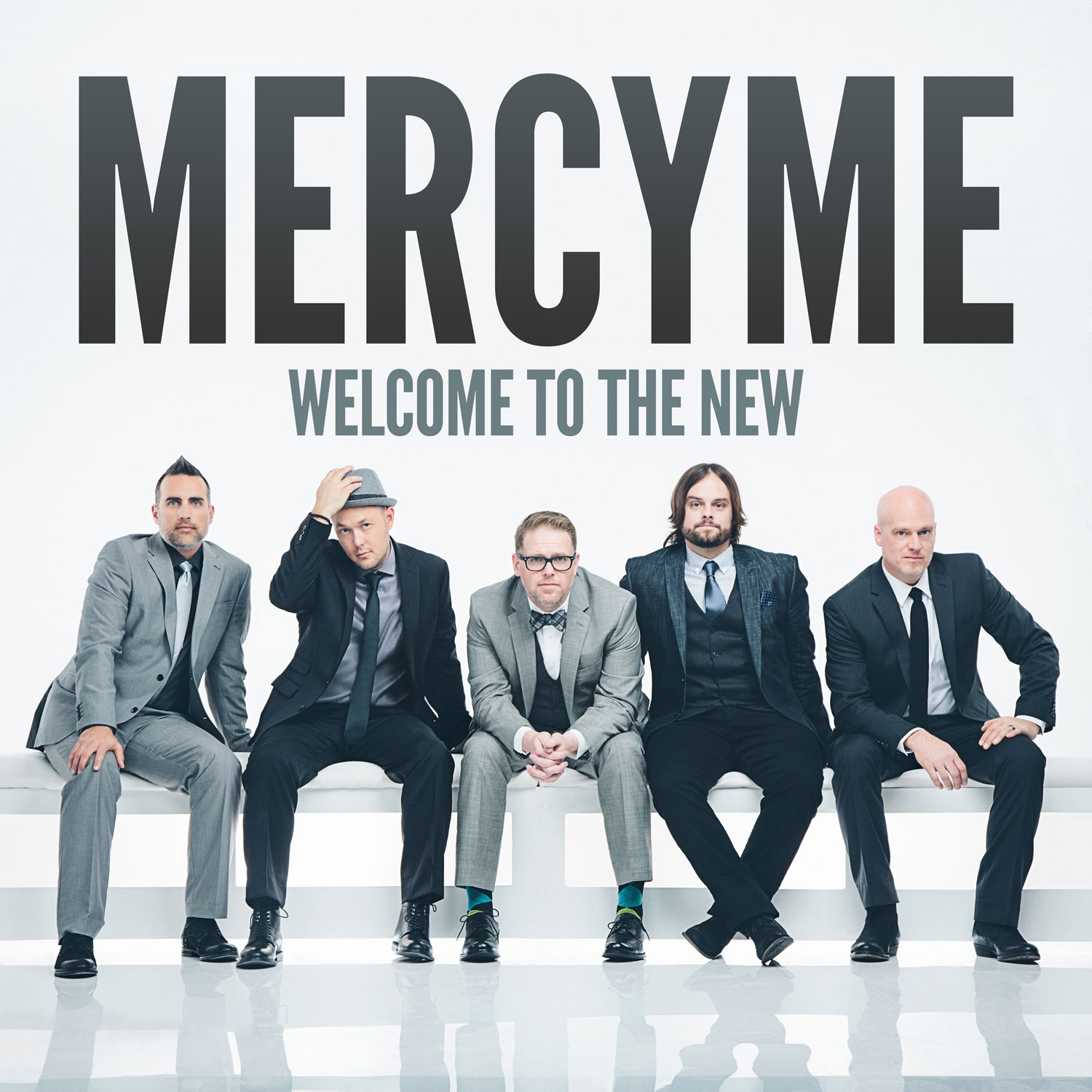 "MercyMe, ""Flawless"""