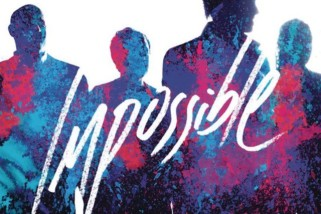 """Building 429, """"Impossible"""""""