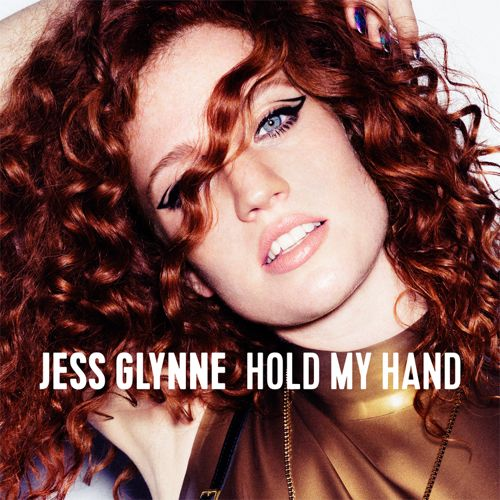 "Jess Glynne, ""Hold My Hand"""