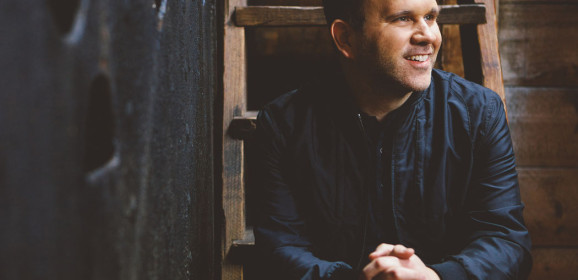 "Matt Redman, ""It Is Well With My Soul"""