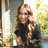 "Lauren Daigle, ""First"""