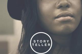 """Morgan Harper Nichols, """"Storyteller"""""""