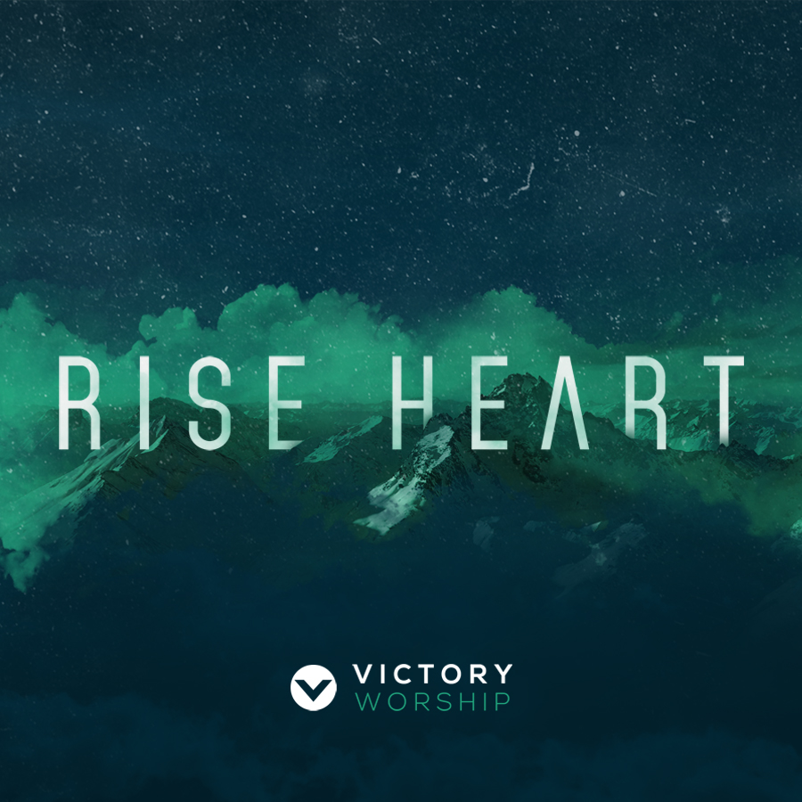 """Victory Worship, """"Reign Forever"""""""