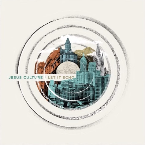 "Jesus Culture, ""Your Love is Fierce"""