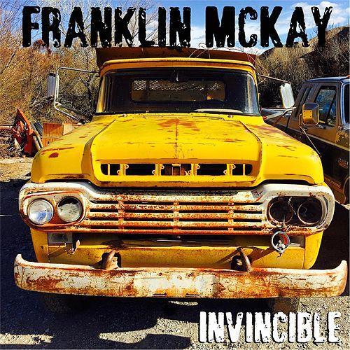 """Franklin McKay, """"Invincible"""""""