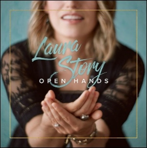 "Laura Story, ""Open Hands"""