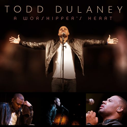 "Todd Dulaney, ""Victory Belongs to Jesus"""