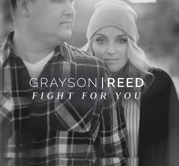 "Grayson Reed, ""Fight For You"""