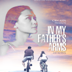 "Jodi Sta Maria, ""In My Father's Arms"""