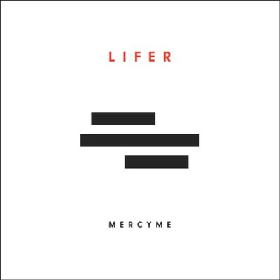 "MercyMe, ""Happy Dance"""