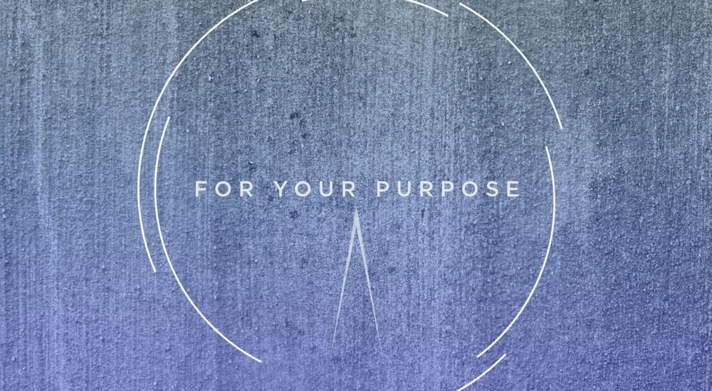 "Victory Worship, ""For Your Purpose"""