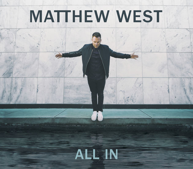 "Matthew  West, ""Broken Things"""