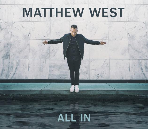 """Matthew  West, """"Broken Things"""""""