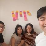 Family Strategic Planning Meetings