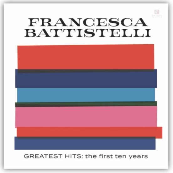 "Francesca Battistelli, ""Messiah"""