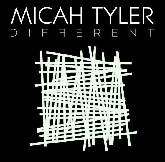 "Micah Tyler, ""Different"""