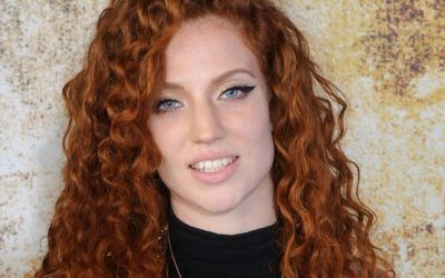 "Jess Glynne, ""All I Am"""
