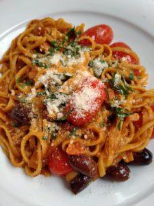 Canberra Italian Restaurant - Arabiatta