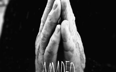"""""""Amadeo (Still My God),"""" Ryan Stevenson"""