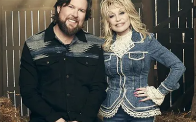 "Zach Williams & Dolly Parton, ""There Was Jesus"""