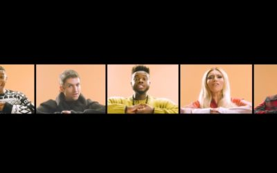 "Pentatonix, ""12 Days of Christmas"""
