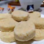 Homemade Polvoron Recipe | Canberra Food Blogger Ganns Deen