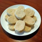 Philippines Polvoron | Canberra Food Blogger Ganns Deen