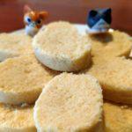 Filipino Sweet Treat Polvoron | Canberra Food Blogger Ganns Deen