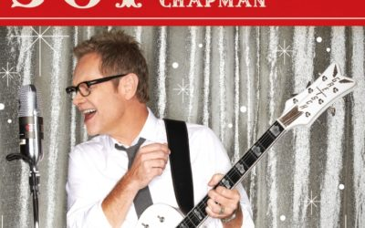 "Steven Curtis Chapman, ""Christmas Time Again"""