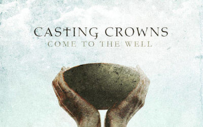 "Casting Crowns, ""Jesus Friend of Sinners"""