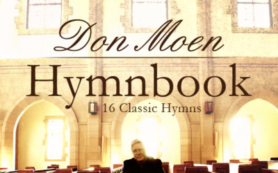 "Album Review: Don Moen, ""Hymnbook"""