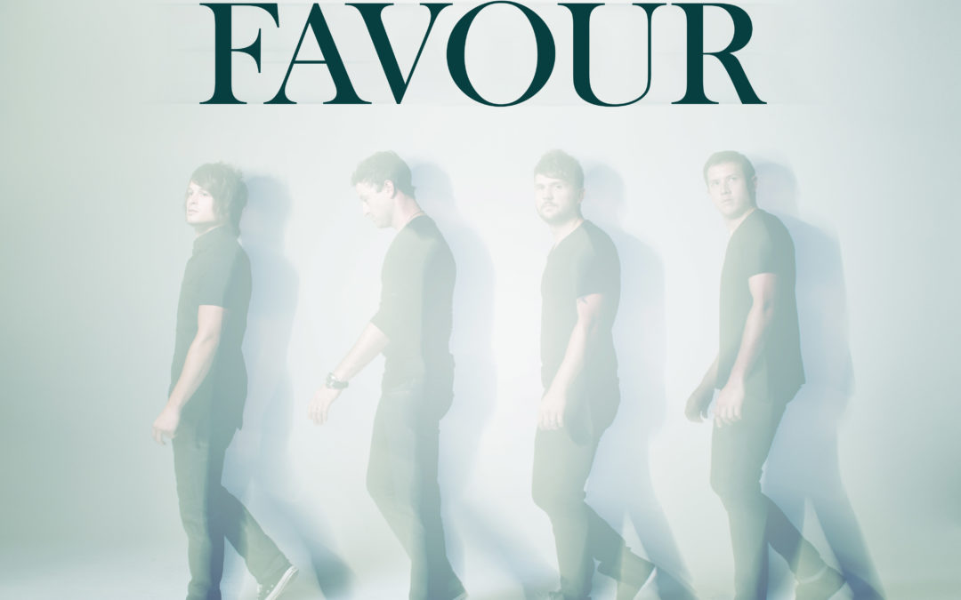 """Finding Favour, """"Slip On By"""""""