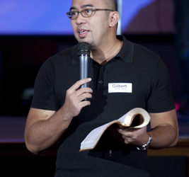 """Gilbert Foliente, """"Holiness is Beautiful"""" (Ignite Lifebox Conference Remix)"""