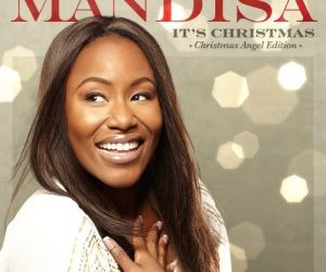"Mandisa, ""Somebody's Angel"""