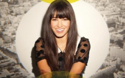 "Moriah Peters, ""I Choose Jesus"""
