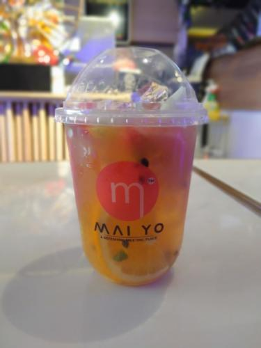 Maiyo Canberra Guava Fruit Tea 2