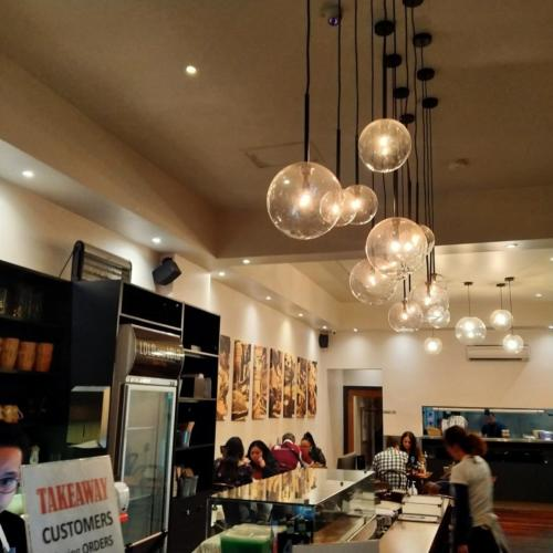 Lolo and Lola Canberra Restaurants | Interior 2